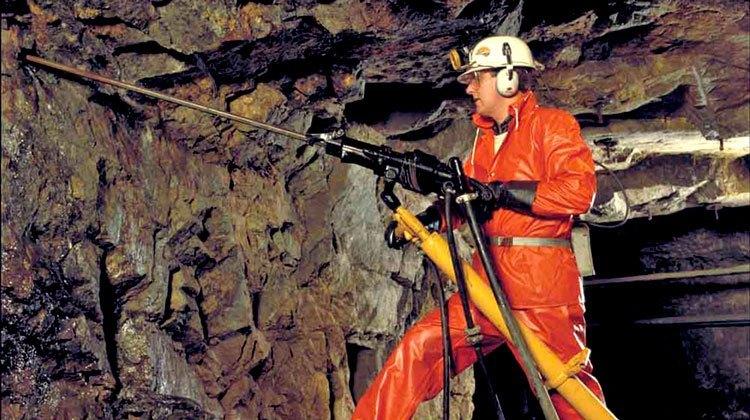 Herramientas para la minería