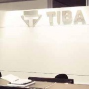 Oficinas TIBA Barcelona