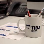 Oficina TIBA Sines