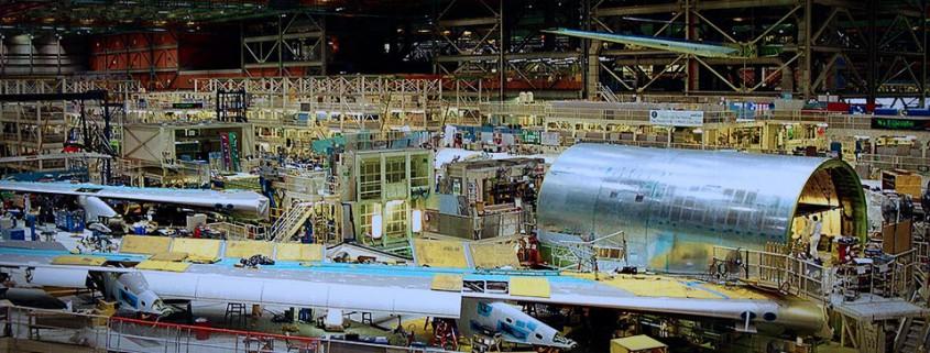 Industria Aeroespacial